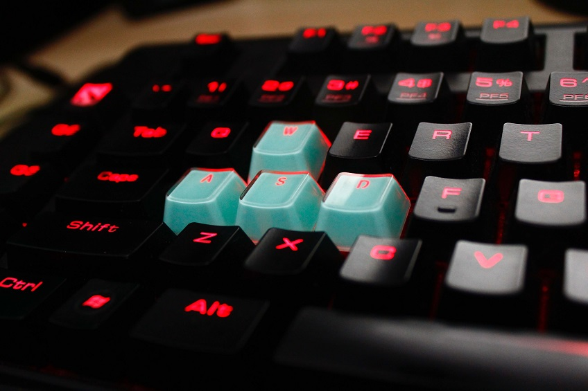 The best gaming keyboards-The Best 5